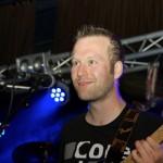 Remco Sikkes - bassist/zanger