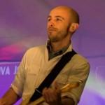 Mario Kramer - bassist/gitarist/zanger