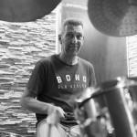Tom Luchtenberg - drummer