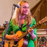 Alisa Stekelenburg - gitariste/zangeres